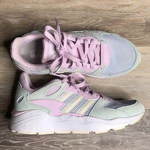 Pastel Adidas Women's Shoes Size 8.5